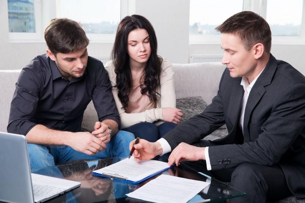 Da li vam treba finansijski savetnik?