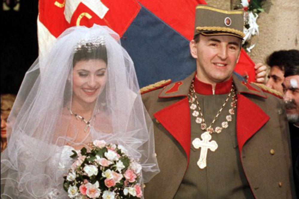 (VIDEO) Na današnji dan pre tačno dvadeset godina venčali su se Ceca i Arkan