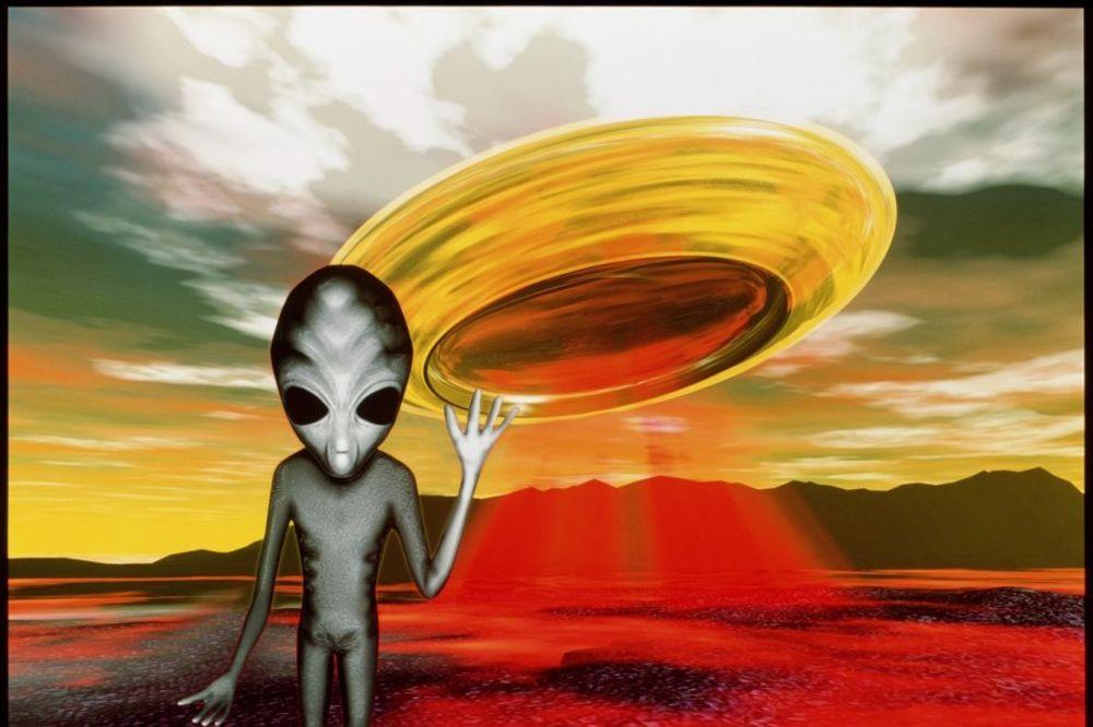 IMAJU I DO 300 KILOGRAMA: Ako postoje, vanzemaljci su ogromni!