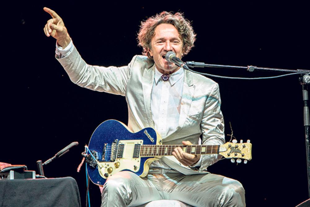 PEVALI BEZ PITANJA: Brega traži 80.000 evra za svoje pesme!