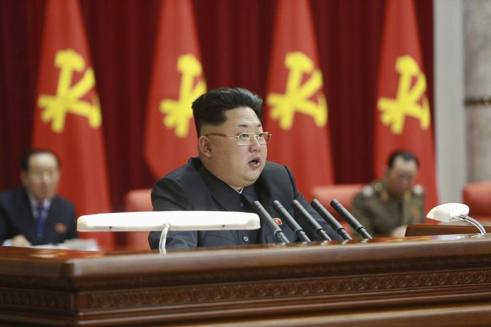 ČISTKA: Kim Džong Un otpustio nekoliko vojnih zvaničnika