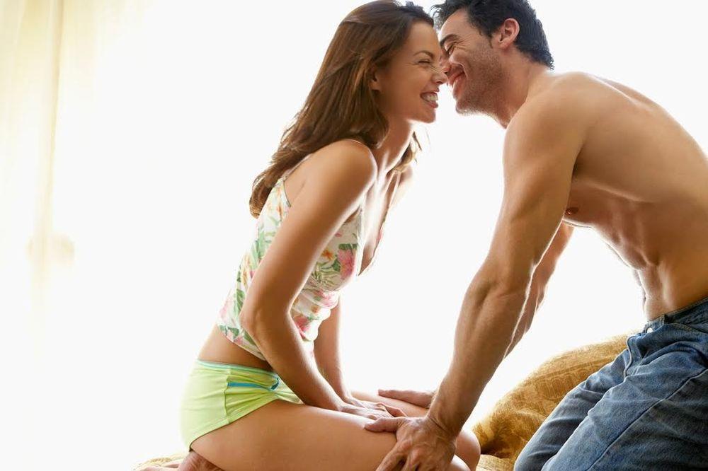 POTPUNO RAZOTKRIVANJE: Omiljena seks poza otkriva karakter muškarca