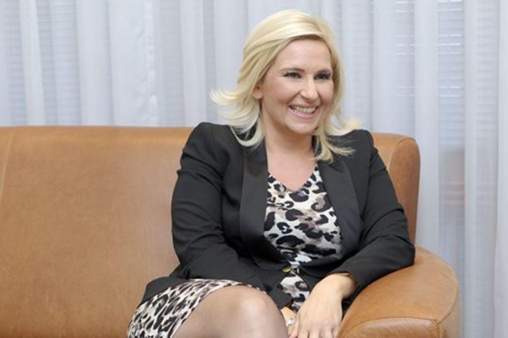 Ministarka Mihajlović: IKEA dobija građevinsku dozvolu u aprilu