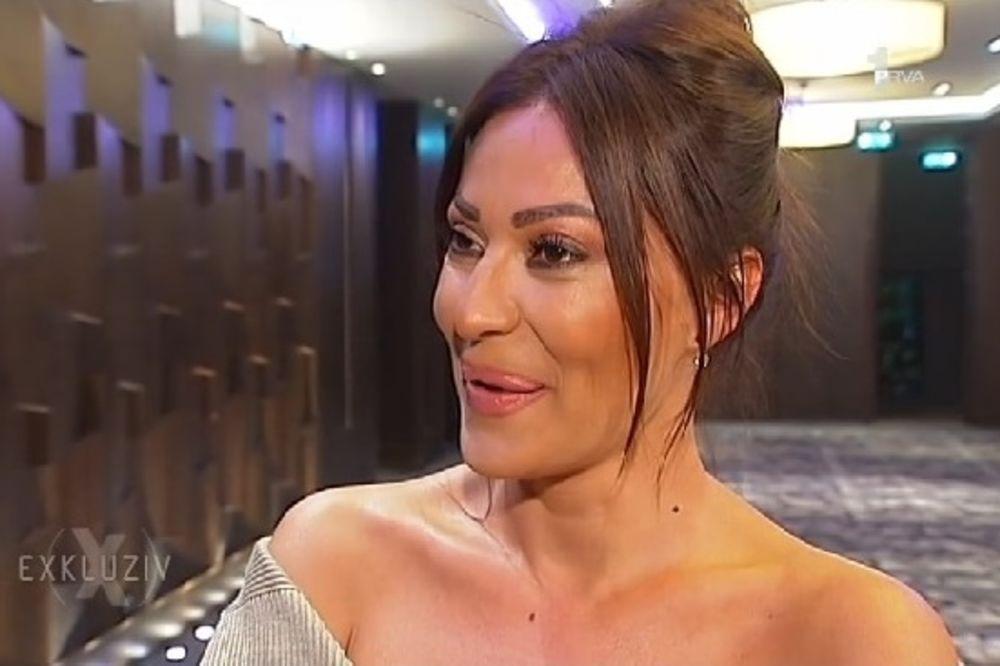 (VIDEO) PODRŽALA KOLEGINICU: Ceca otkrila ko joj je favorit na Pinkovom festivalu!