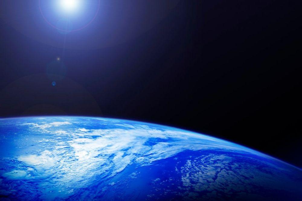 NASTAJAO U OKEANIMA: Zemlja dobila kiseonik pre 2,33 milijarde godina