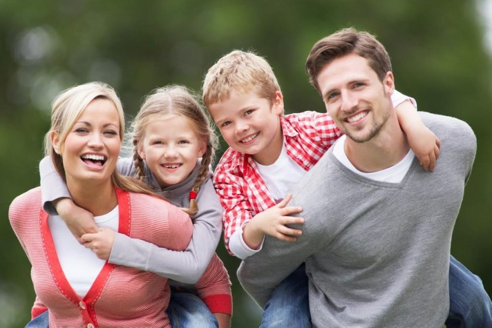 porodica, foto shutter