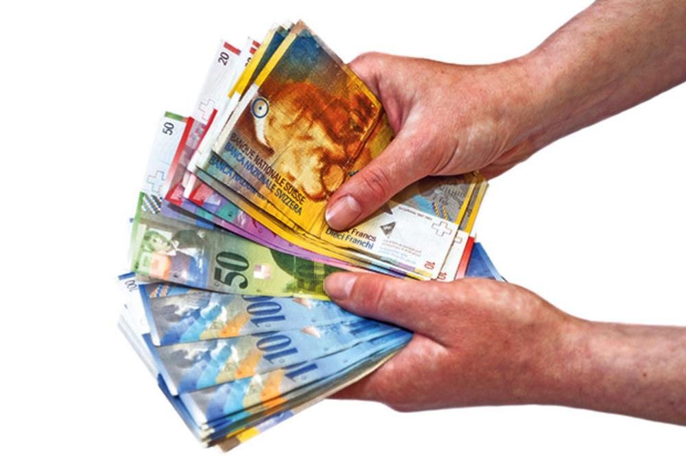 VLAST U ŠVAJCARSKOJ MOLI GRAĐANE: Ne plaćajte porez, imamo previše novca!