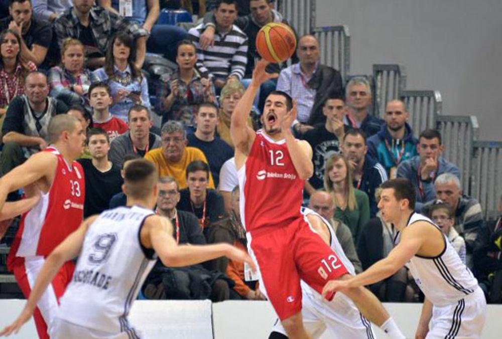 Crvena Zvezda, Nikola Kalinić