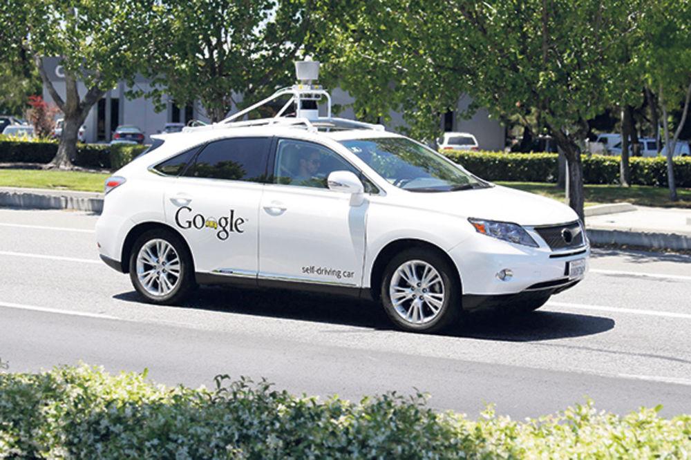 Softverske kompanije će upravljati industrijom automobila