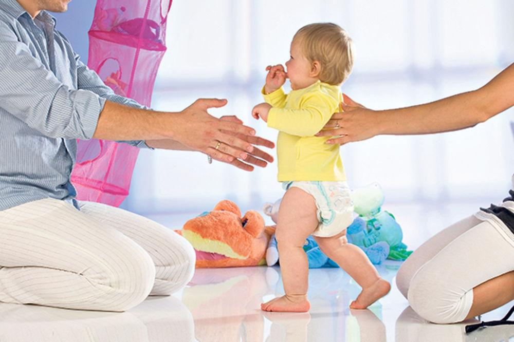 RODITELJI, NA VREME REAGUJTE: Gledajte ih kako zdravo koračaju, šetaju, skaču...
