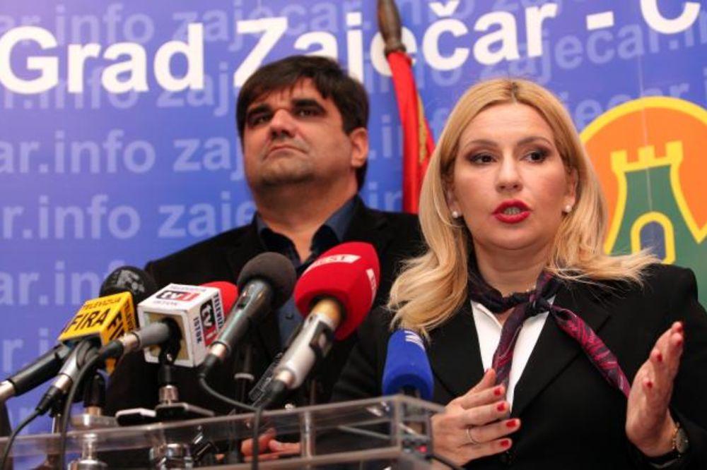 Mihajlović: Zaječar i Bor izdaju građevinske dozvole za manje od mesec dana