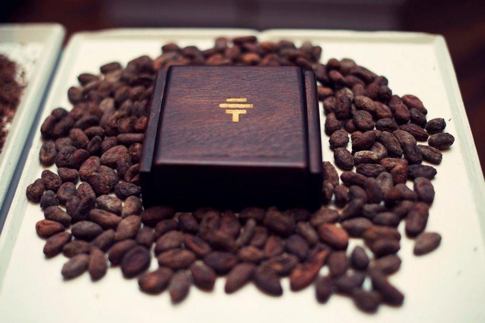 Najskuplja čokolada na svetu