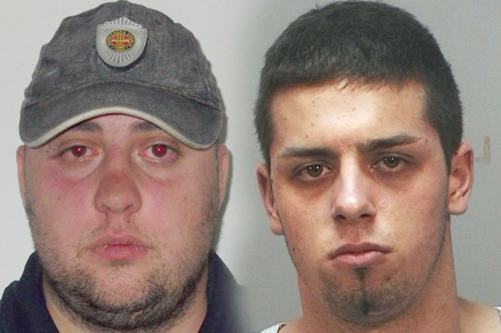 (FOTO) DA LI IH PREPOZNAJETE: Lažno se predstavljali kao policajci i pretresali automobile!