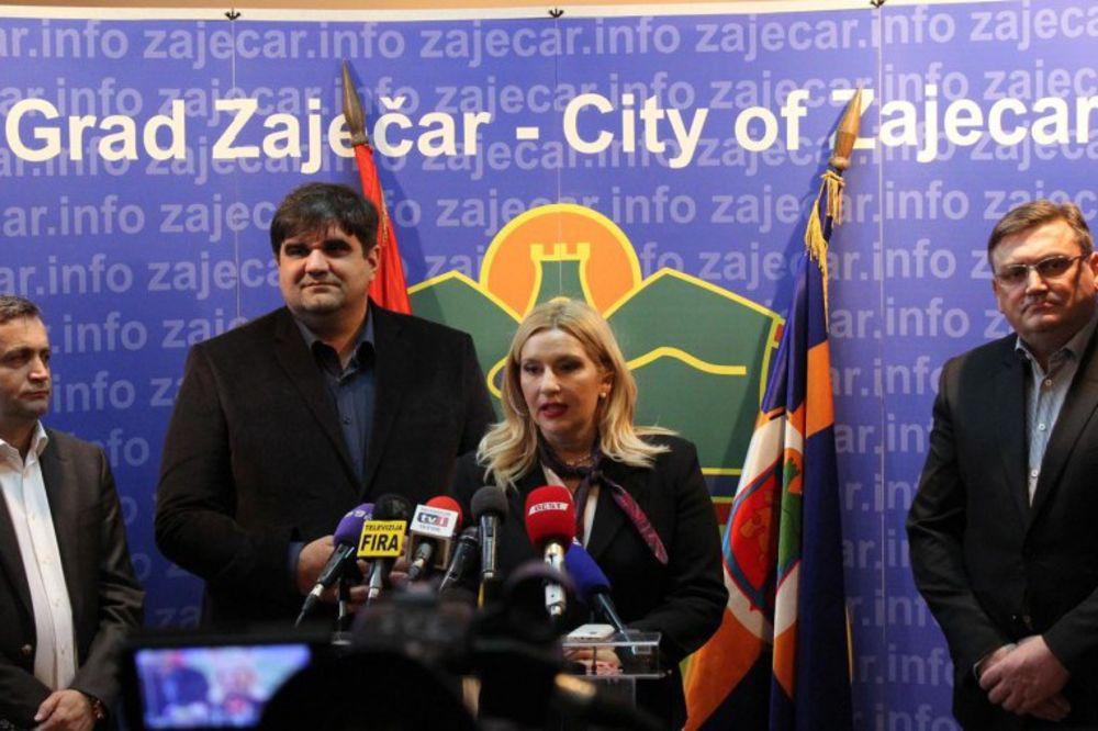 Mihajlović: Zaječar je primer u implementaciji Zakona o izgradnji i prevenciji nesreća u saobraćaju