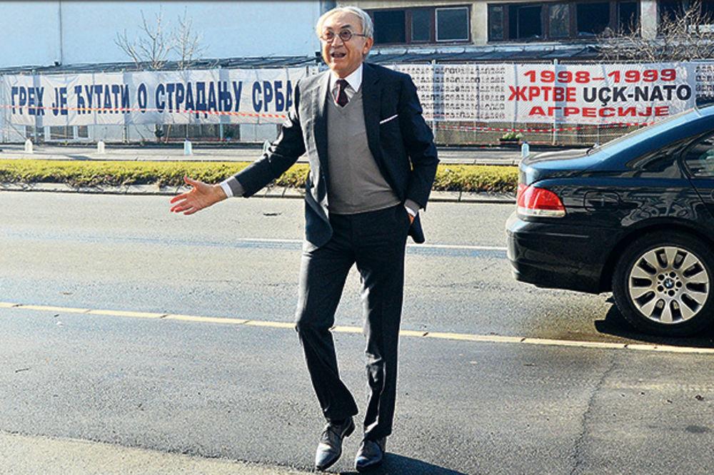 NASTAVAK SUĐENJA: Mišković tražio sudu pasoš na jedan dan