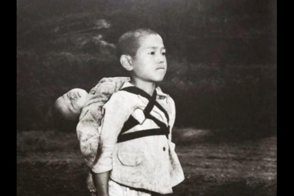 DA VAM SE SRCE SLEDI: Najtužnija priča o dečaku koji je pokušao da preživi rat i spasi mlađeg brata