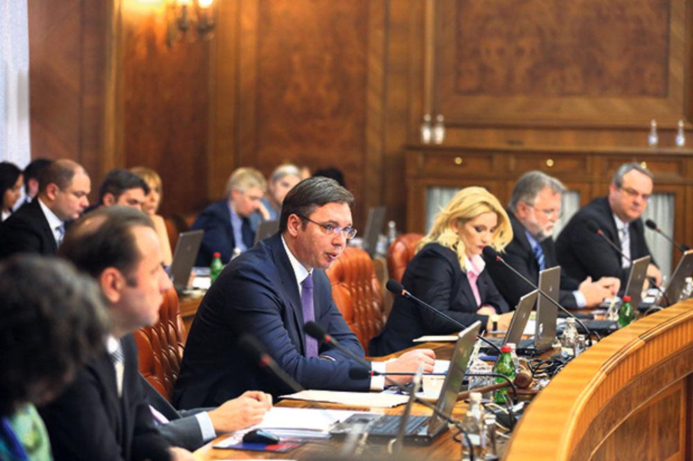 Srbija reformama otvara vrata ka razvijenom svetu!