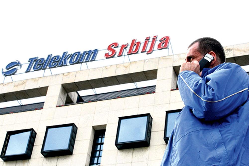 Profit Telekoma povećao suficit