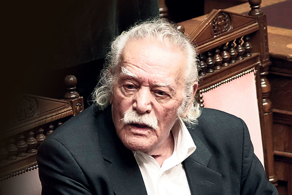 RASKOL U SIRIZI: Žao mi je što sam s Ciprasom prevario narod!