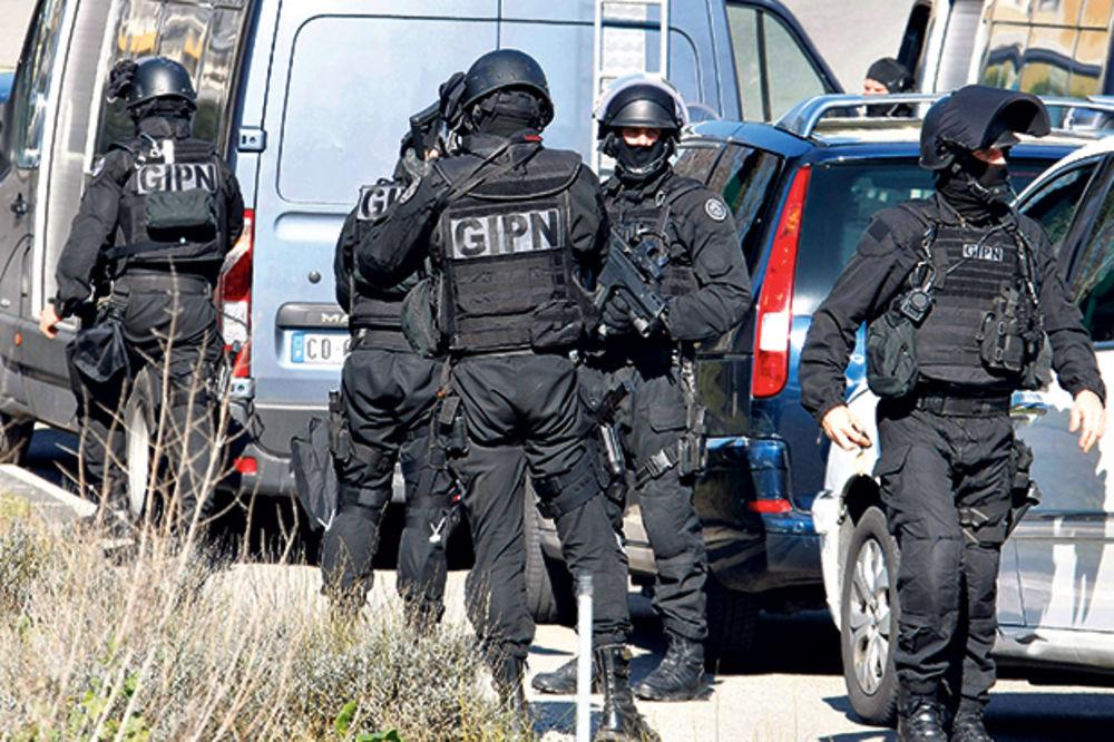 PANIKA: Teroristi dronovima spremaju nov napad na Pariz?!