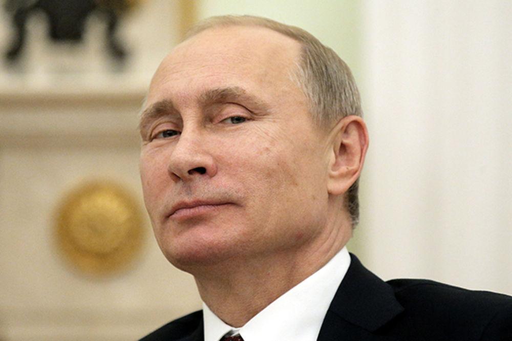 PUTIN: Zavrćemo gas ako Ukrajina ne plati u roku od 3-4 dana, a Evropa će imati problem