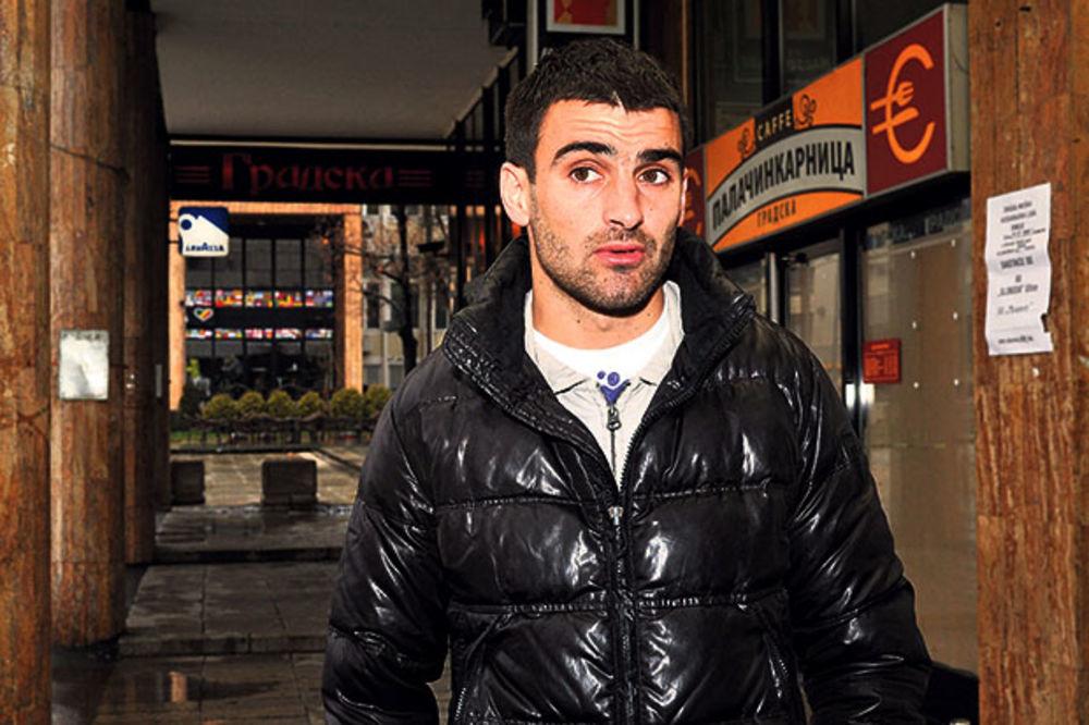 ŽARKO UDOVIČIĆ ZA KURIR: Hteli su da me ubiju, ne vraćam se u Pazar!