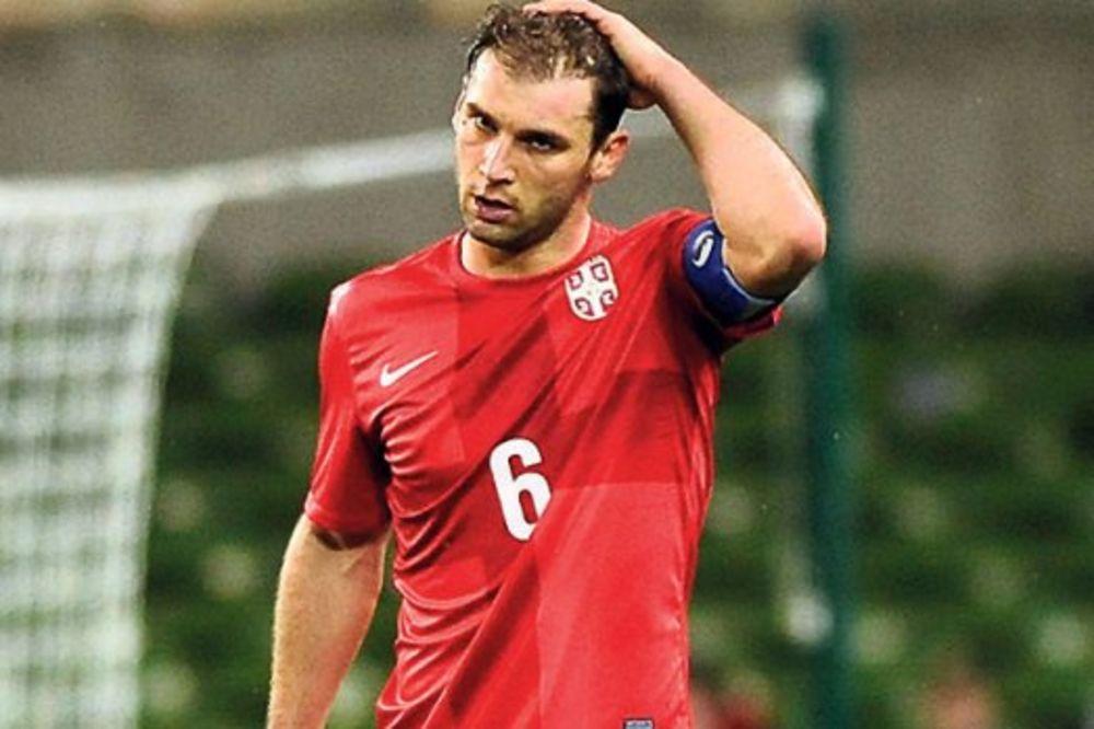 PROVOKACIJA: Navijači Albanije spremili zastavu OVK za utakmicu sa Srbijom