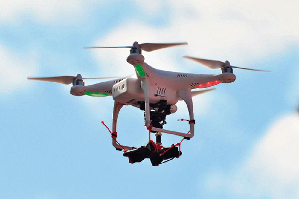 Pariz: Novinari Al Džazire uhapšeni s dronom