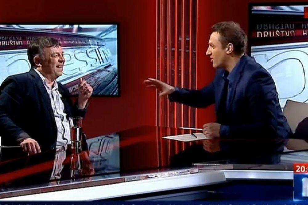 DR NELE KARAJLIĆ: Sarajlije nisu žrtve Radovanove politike, već svog izbora