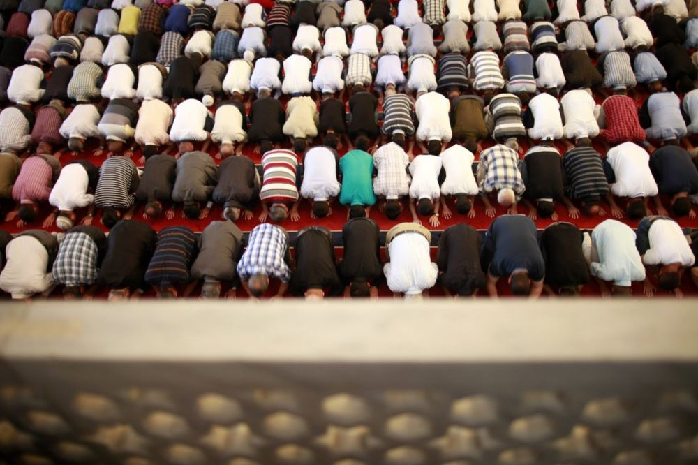 NOVI ZAKON O ISLAMU: Zabranjeno finansiranje iz inostranstva