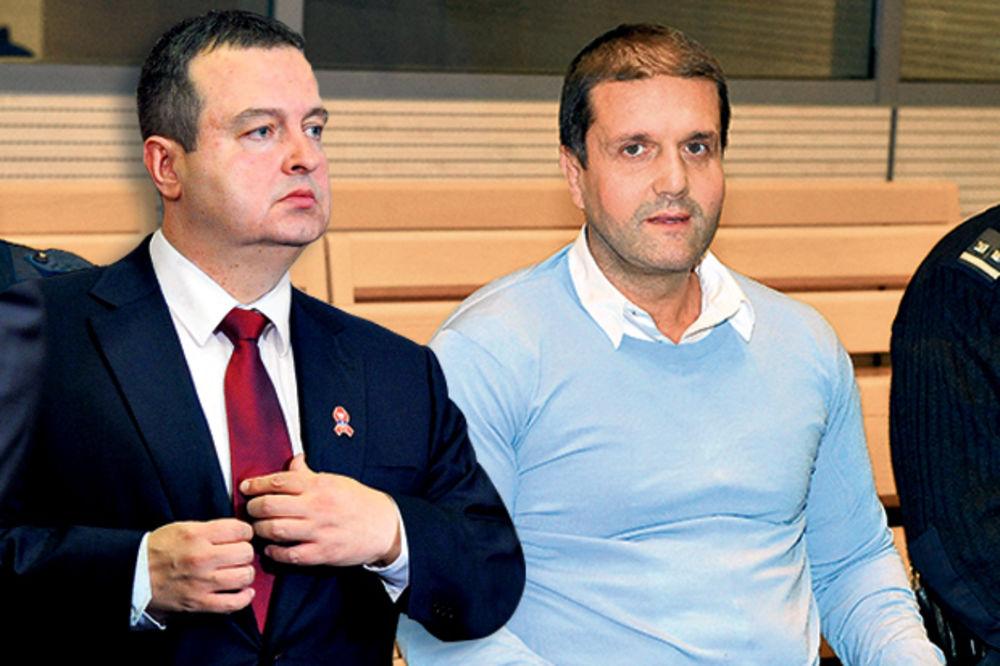 ŠARIĆU NUDILI NAGODBU: Tražili mi da Dačića pošaljem u zatvor!