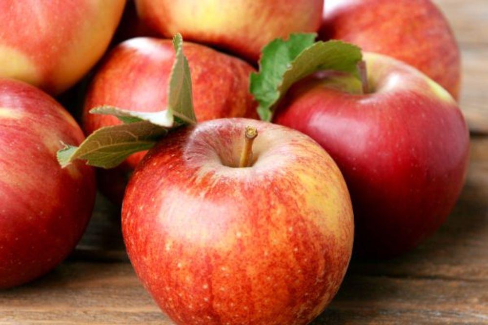 7 odličnih razloga da češće jedete jabuke