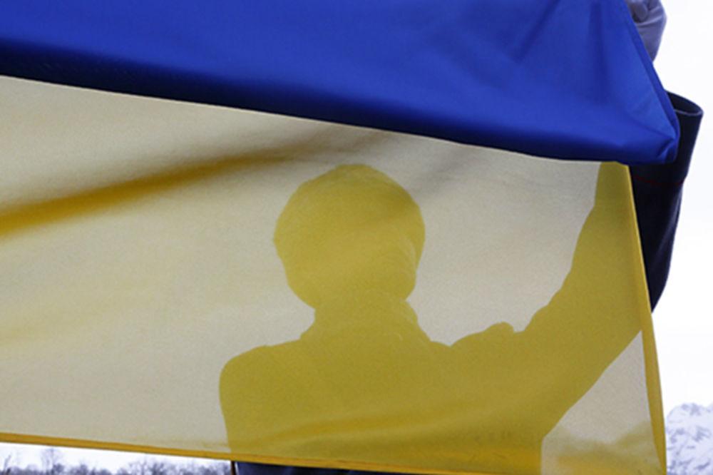 VELIKA POMOĆ ZAPADA: Kreditori oprostili Ukrajini 20 odsto duga