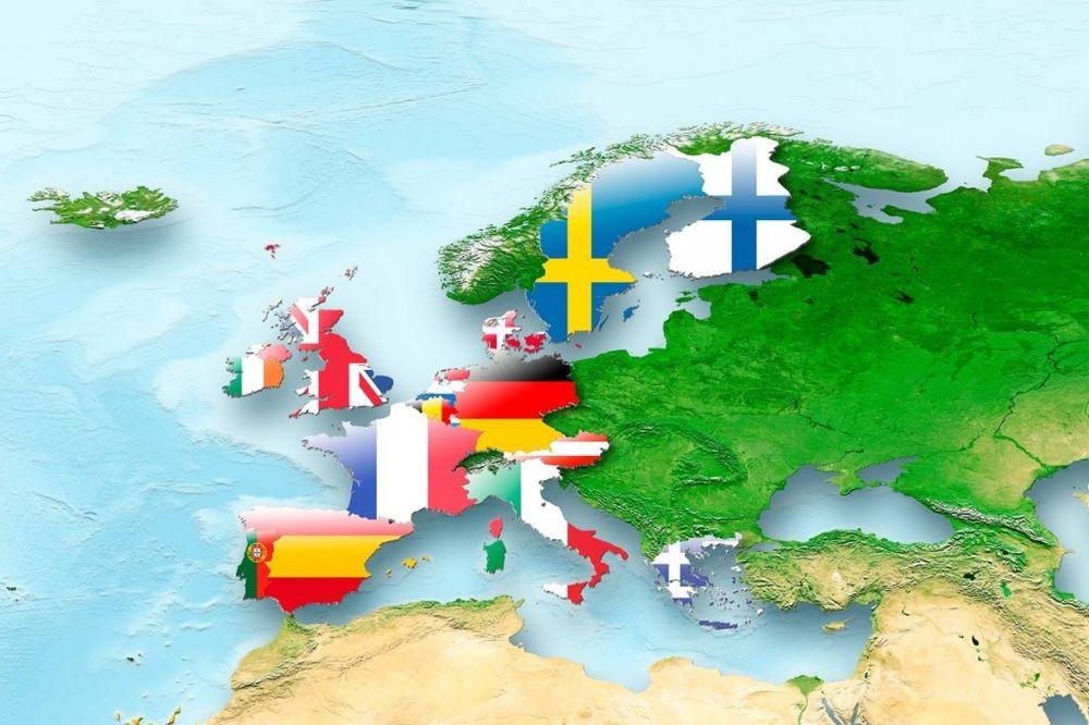 DA KOMŠIJI CRKNE KRAVA: Da znate samo šta Evropljani misle jedni o drugima!
