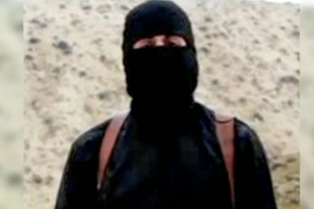 (VIDEO) RAZOTKRIVEN: Koljač Džihad Džon je programer iz bogate londonske porodice!
