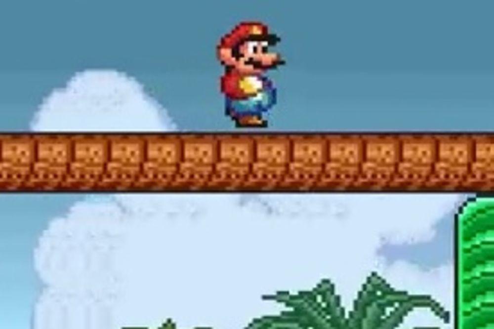 KONAČNO OTKRIVENA TAJNA: Evo zašto Super Mario nosi kačket!