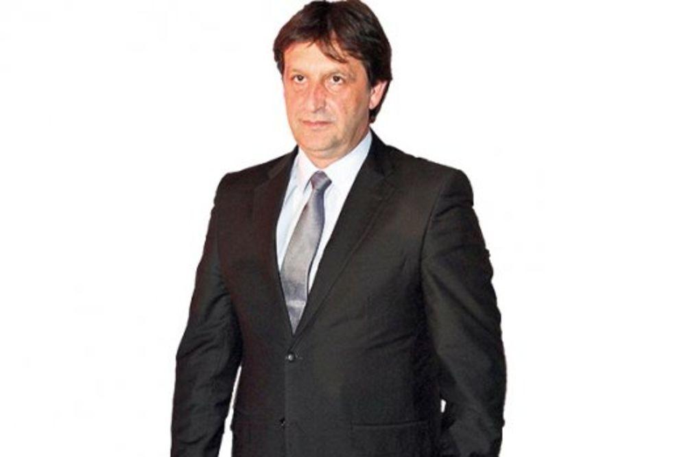 Gašićevoj televiziji iz budžeta 14,3 miliona