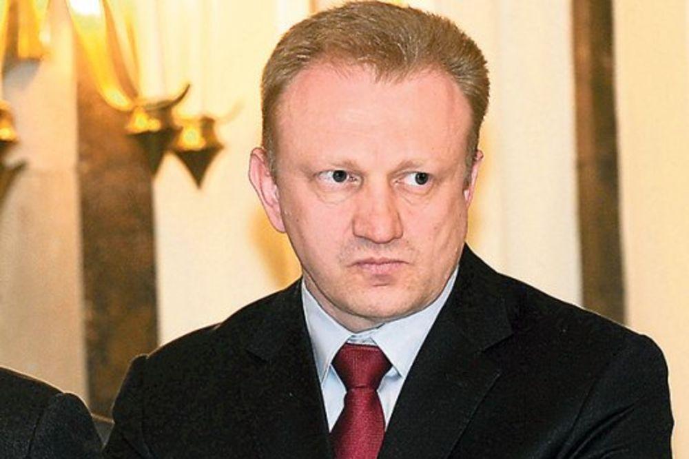 ĐILAS: Neću se kandidovati za gradonačelnika Beograda!