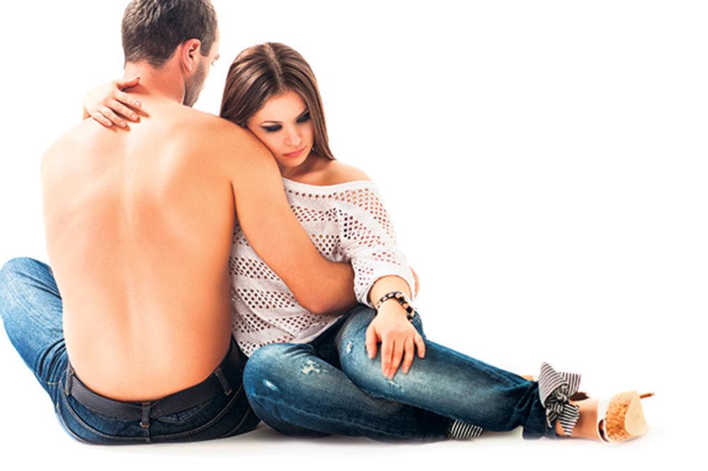 A NEKAD JE TO PRE BRAKA BILO IZAZOV: Da li imate više seksa od svojih roditelja?