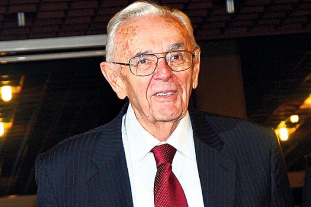 Živa legenda... Bora Stanković