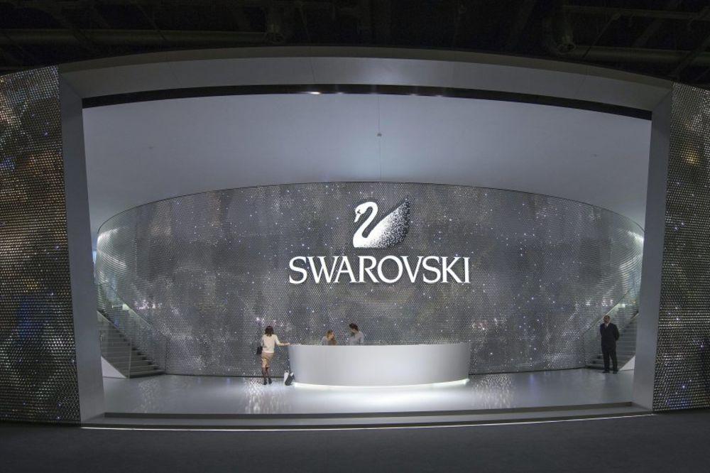ZBOGOM LIHENŠTAJNU: Svarovski proizvodnju prebacuje u Srbiju