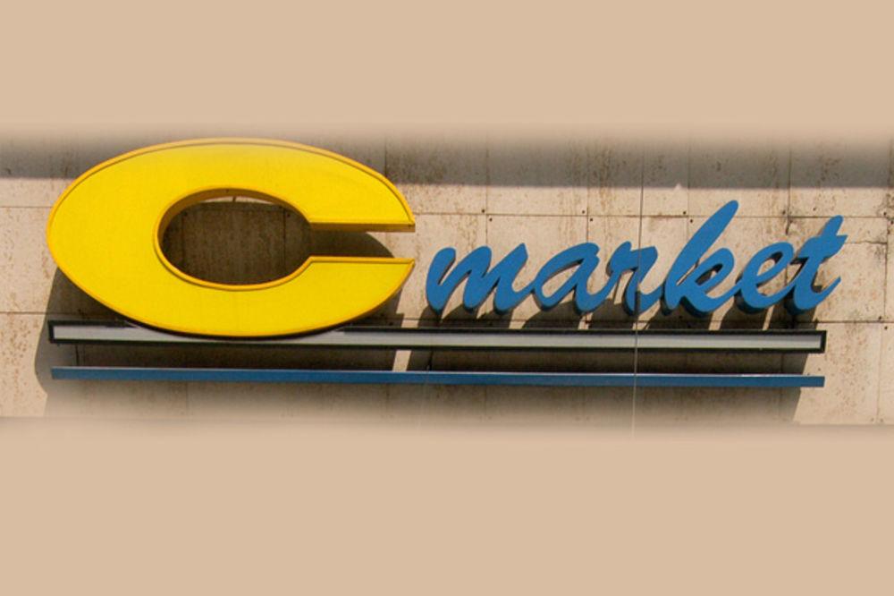 C MARKET: Država prodaje 16,3 odsto akcija za 9,3 miliona evra