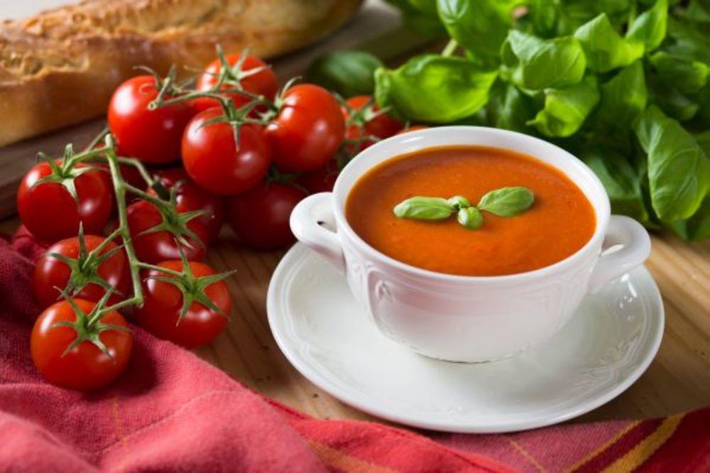 Ovo su najzdravije čorbe i supe