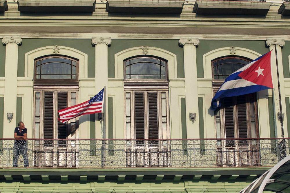 OTOPLJAVANJE: SAD i Kuba na drugoj rundi pregovora o normalizaciji odnosa