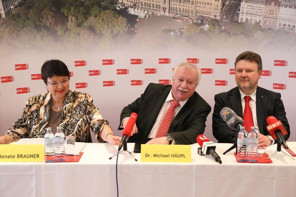 HOJPL I BEČKI SPÖ OBEĆALI: Komunalije u Beču neće poskupeti u naredne dve godine!