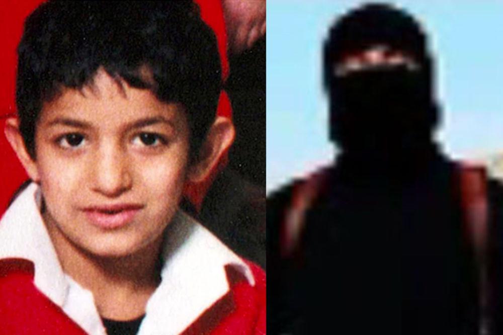 UZOR TERORISTIMA: Psiholozi stvorili Džihad Džona!