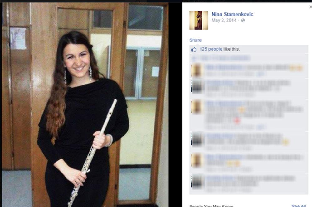 Nina Stamenković, Nemanja Novaković, umrla, stradali, ugljen-monoksid, trovanje,