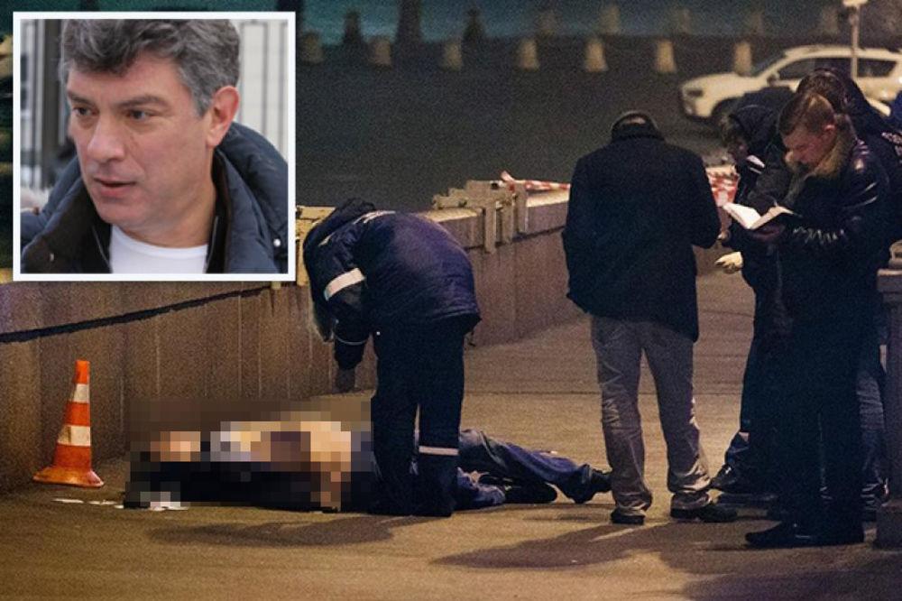 UBISTVO OPOZICIONARA NEMCOVA: Interpol izdao crvenu poternicu za Ruslanom Mahudinovim!