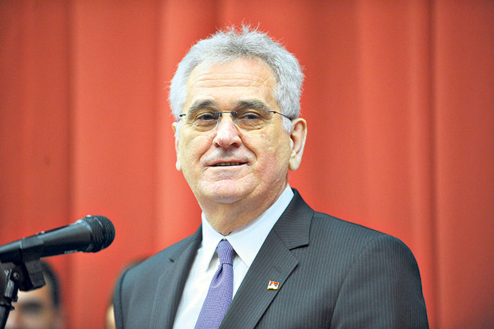 Nikolić: Tzv. velika Albanija opasnost za ceo region