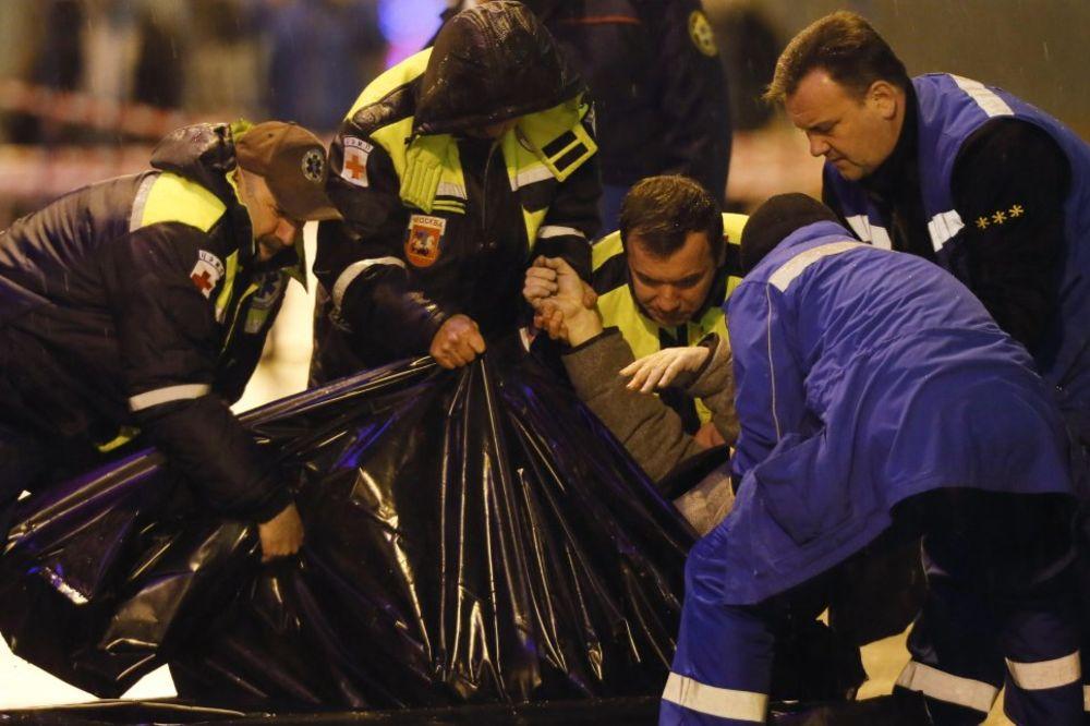 POTERA: Tri miliona rubalja za informaciju o ubicama Borisa Nemcova